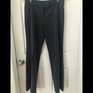 The Limited Cassidy fit size 6 professional slacks